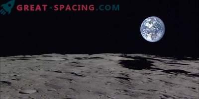 Kitajska namerava sprožiti umetni mesec v vesolje