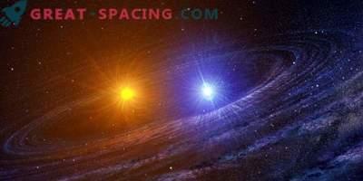 Izvor dvojnih zvezd