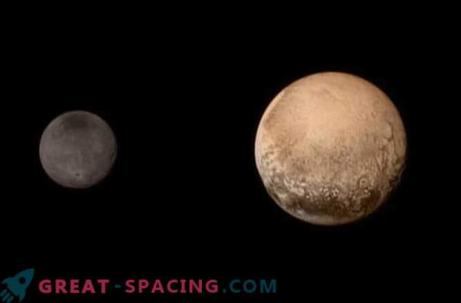 Najprej so bili najdeni prvi binarni tuje planeti na svetu