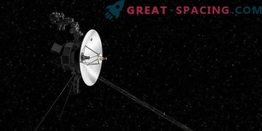 Kaj lahko pričakujete od Voyagerja 2 v medzvezdnem prostoru?