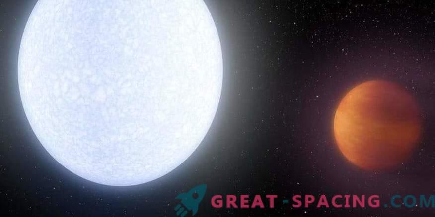 Sedem najbolj ekstremnih planetov