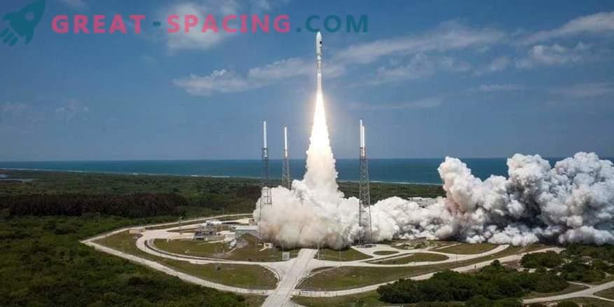 Evropa namerava razviti svoje lastne vesoljske sisteme v konkurenčnem okolju