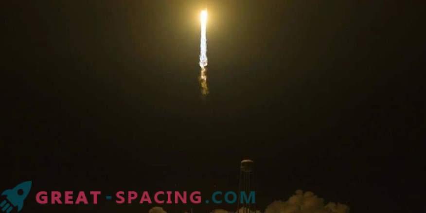 Člani posadke ISS čakajo na prihod novih poskusov