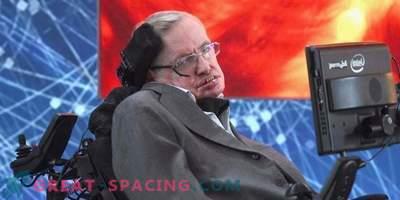 Stephen Hawking: Človeštvo bo uničeno v 1000 letih