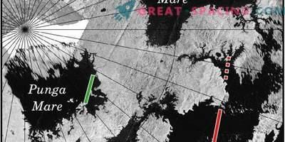 Mirna jezera Titana bodo lahko zagotovila gladko pristajanje za sonde