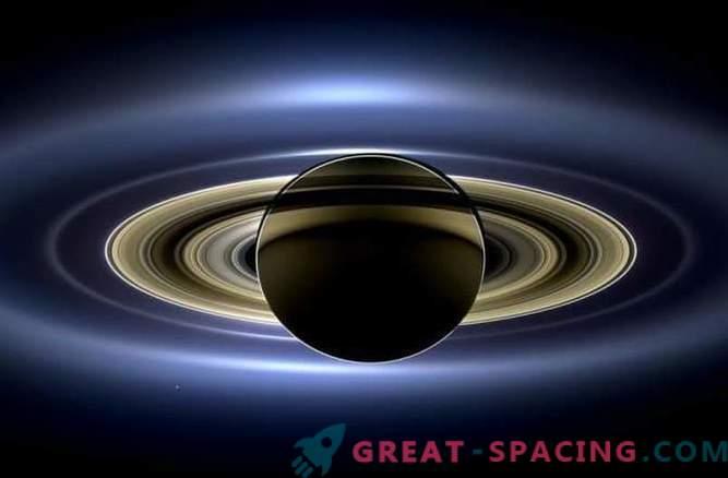 Grand Finale: Cassini se pripravlja na zadnje dneve na Saturnu