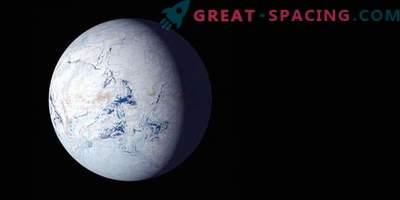 Orbitalne variacije lahko ustvarijo snežno kepe v bivalnem območju