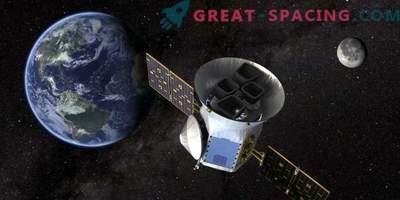 Exoplanet z 11-urno rotacijo