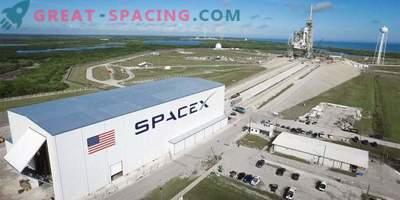 Los Angeles kiidab heaks SpaceX rakettide süsteemi ehitamise