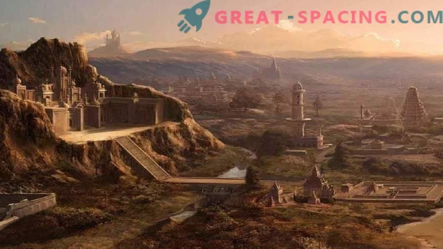 Ali lahko na Zemlji obstajajo druge tehnološko napredne civilizacije