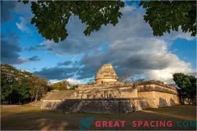 Tri najstarejše observatorije na svetu: skrivnostne študije prvih astronomov