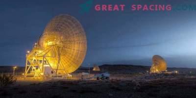 Antene za lažje in bolj ekonomične komunikacijske satelite