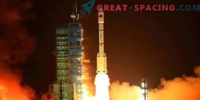 Китай иска да изпревари тежкотоварен ракета на НАСА