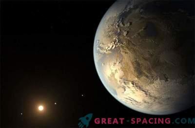 Preden najdete eksoplante, bodite pozorni na Sonce