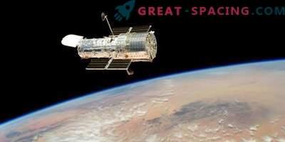 Kaj bomo naredili, ko Hubble umre?