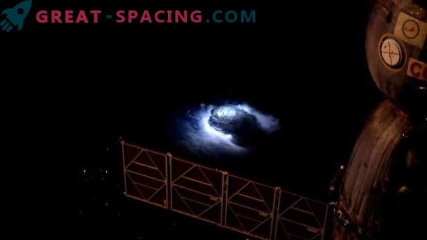 Vesoljsko okno za elektrifikacijo znanosti