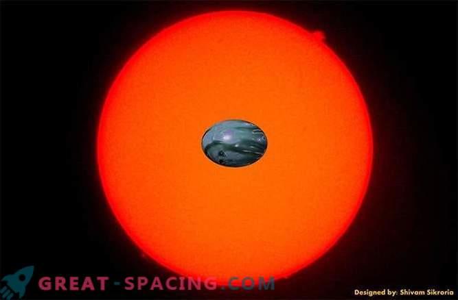 Kmalu lahko odkrijemo sploščene planete