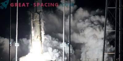 Dve izstrelitvi z koristnim tovorom se pošljeta na ISS