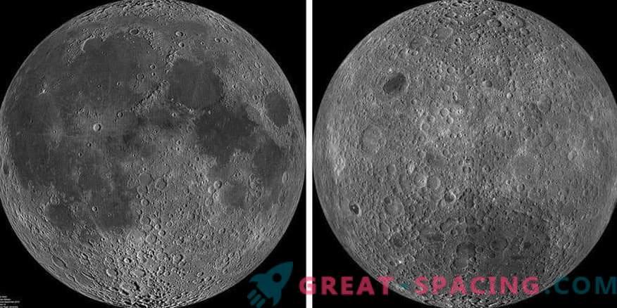 Skrivnost imena temne strani lune