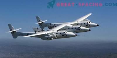 Drugi testni polet za Virgin Galactic