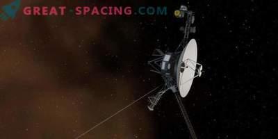 Dan v življenju Voyagerja
