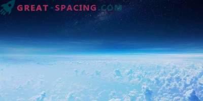 Zgodovina vesoljskega vremena bo razkrila nadaljnje dogodke