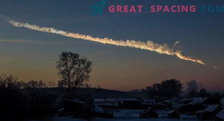 Asteroidi pogosteje padejo na Zemljo, kot si mislimo.