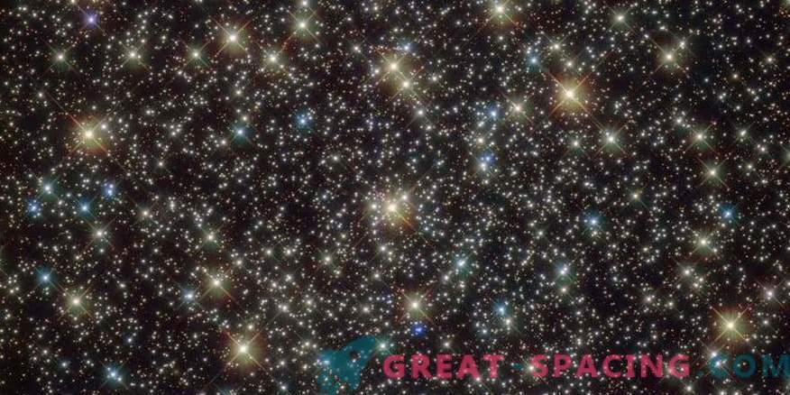 Przybylsky zvezda z neverjetno počasno rotacijo.
