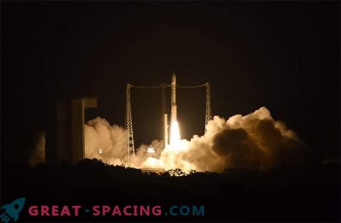 Misija LISA Pathfinder bo iskala gravitacijske valove
