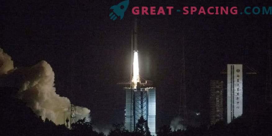 Kitajska se pripravlja, da bo napravo najprej zagnala na hrbtni strani lune.