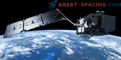 Združeno kraljestvo je prisiljeno razviti svoj satelitski navigacijski sistem