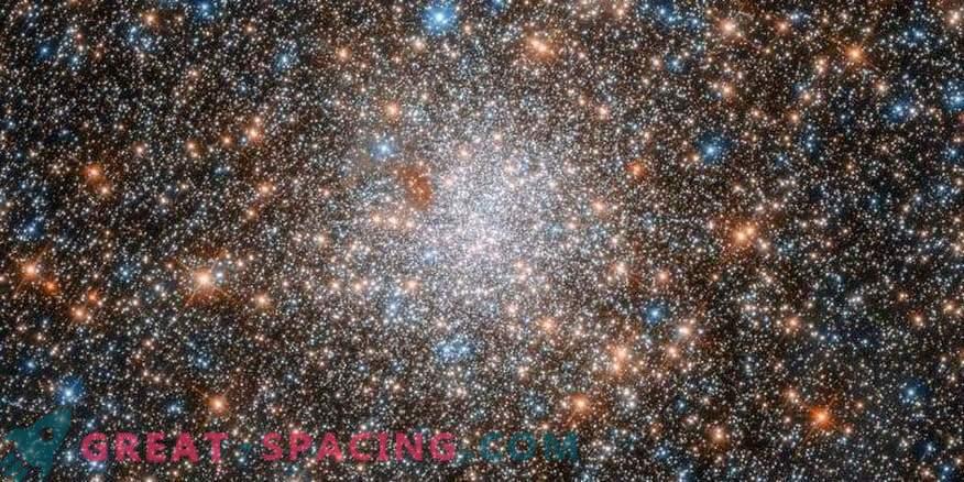 Čarobne luči vesolja
