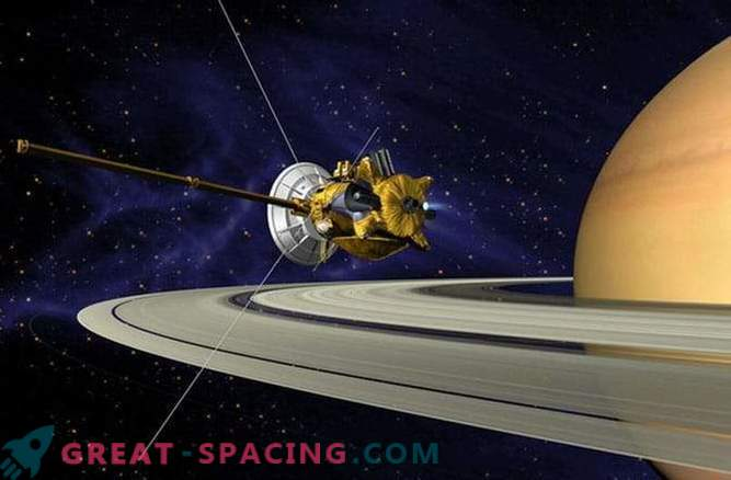 Dolžina dneva na Saturnu se meri s predhodno neprekosljivo natančnostjo