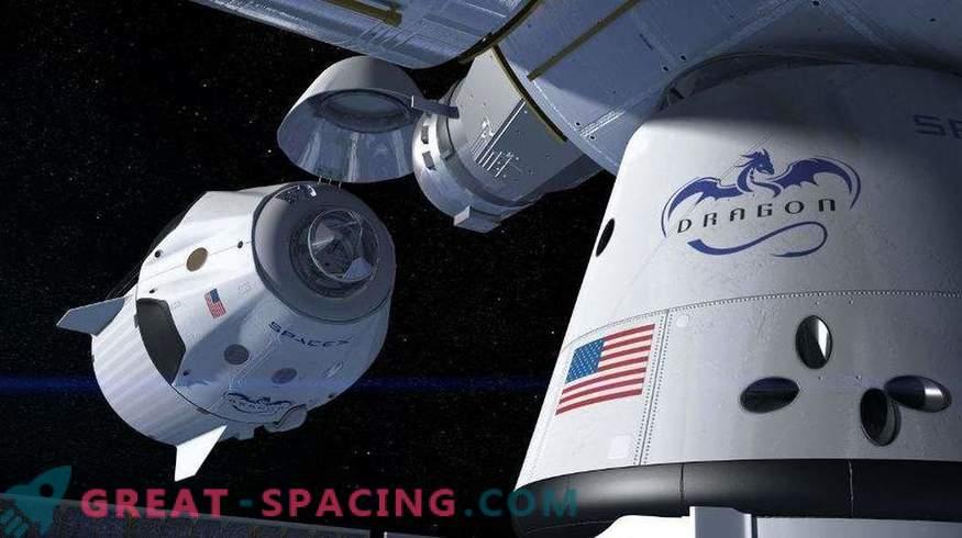 Ali bo uspeh SpaceXa smrt ruske astronavtike