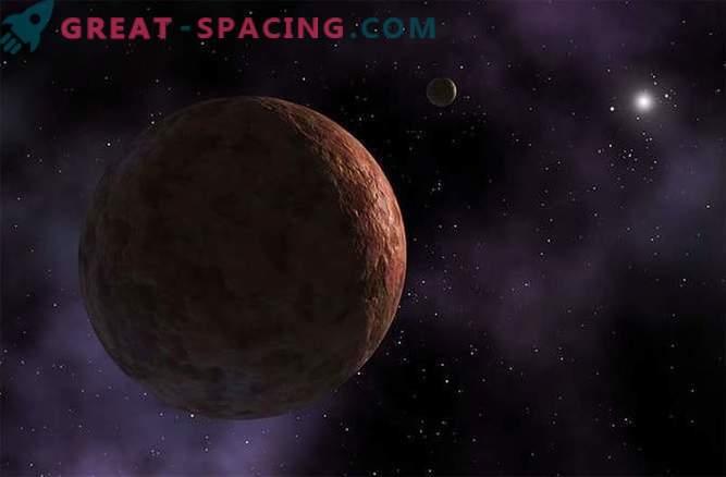 Majhen svet je odkrit onstran Plutona