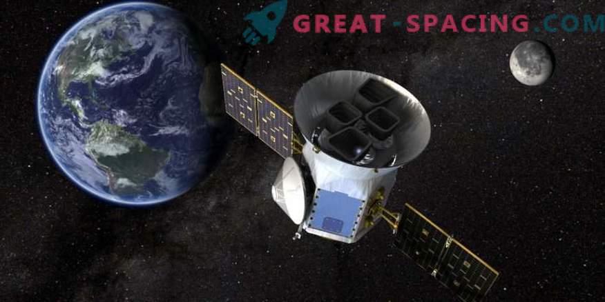 Nasin nov planetarni lovec bo začel iskati zemeljske svetove
