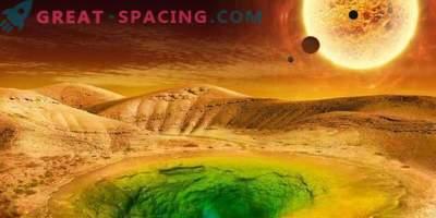 NASA-jev nov projekt bo iskal življenje tujcev