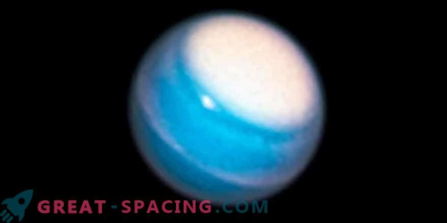 Nove informacije za dediščino Urana