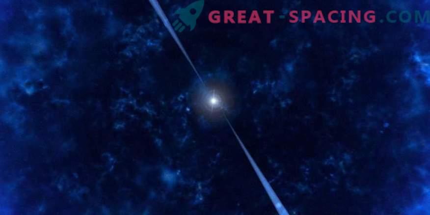Našli smo tri nove milisekundne pulsarje v grozdu Terzan 5