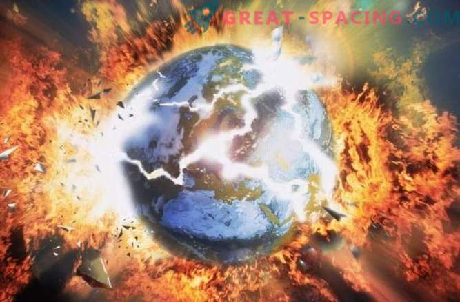 Črna Luna (ne) se dviga: klic apokalipse