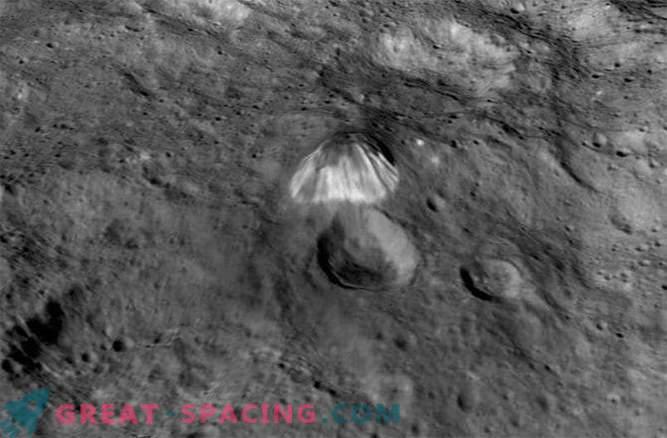 NASA: potrebujemo vašo pomoč pri reševanju skrivnosti planeta Ceres