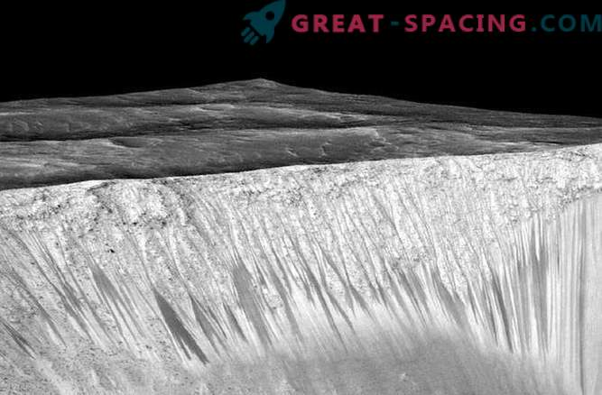 Kje lahko najdemo življenje v sončnem sistemu?