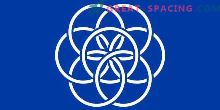 Nova zastava na Zemlji je veliko bolj strma kot tujec