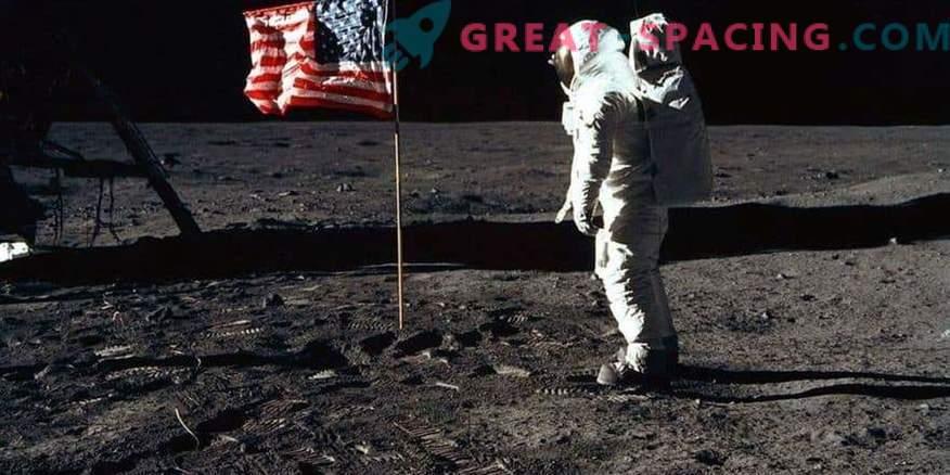 Nova lunarna misija bi morala preseči dosežke Apolla