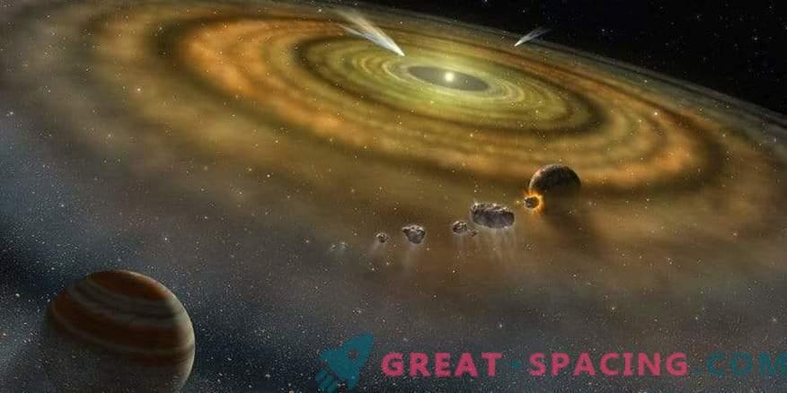 Zgodba o skrivnostni Oumuamua