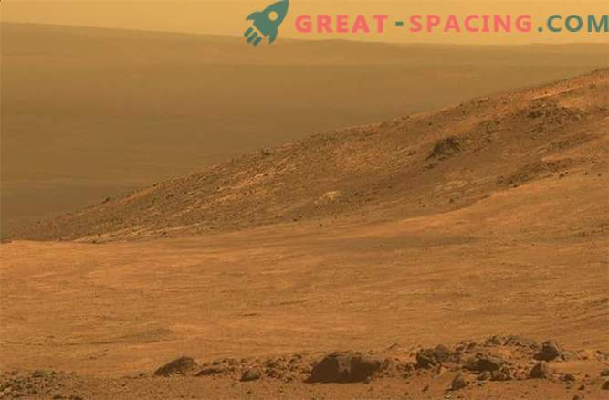 Opportunity Mars rover je bil dokončan, da bi nadaljeval z osvajanjem Rdečega planeta