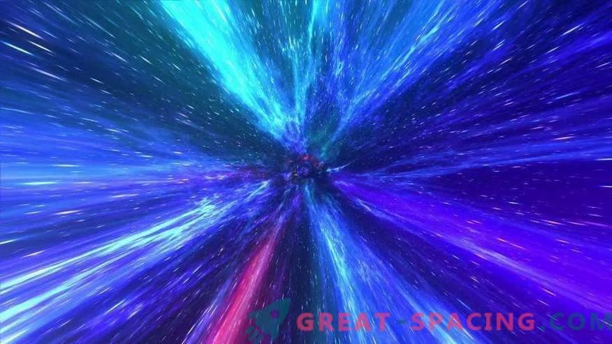 Galaktični pobeg: kjer je pobegnila hiperzvezdna zvezda