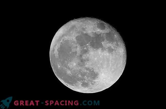 Kitajska bo poslala misijo za preučitev oddaljene strani Lune