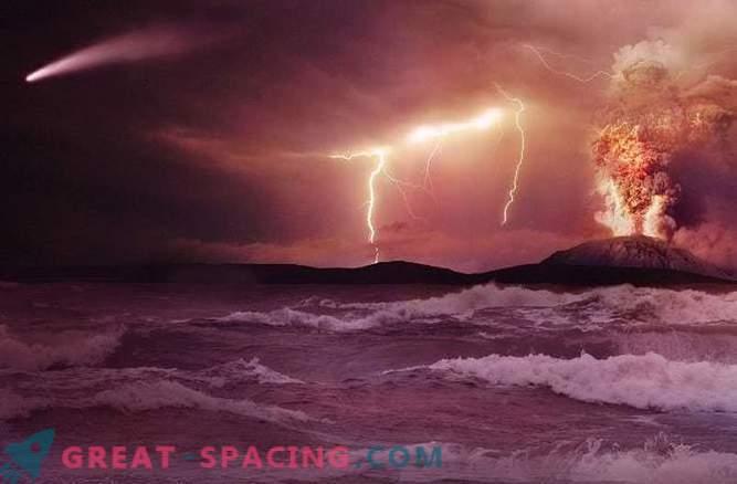 NASA bo porabila milijone dolarjev za raziskave o izvoru življenja na Zemlji