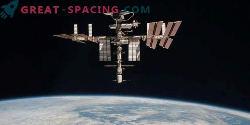 Mutacije bakterij na ISS: ali obstaja nevarnost za astronavte?